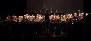 The Grand Choir