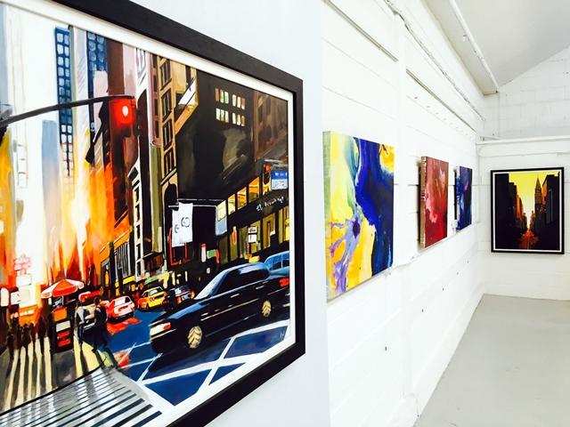 Ascot Studios Gallery