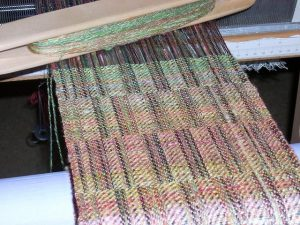 Bowland Guild of Weavers, Spinners and Dyers
