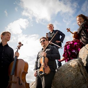 Clitheroe Concerts Society