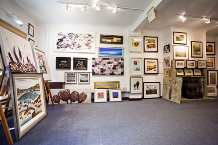 Longridge Gallery