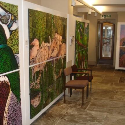 Steward's Gallery