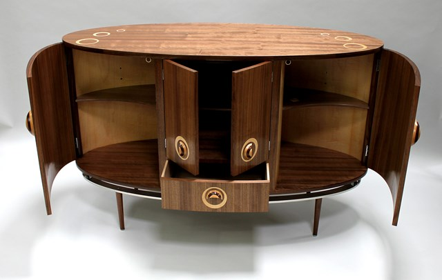 Steven Hampson Fine Furniture