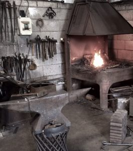 Trapp Forge