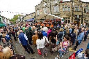Ribble Valley Jazz & Blues